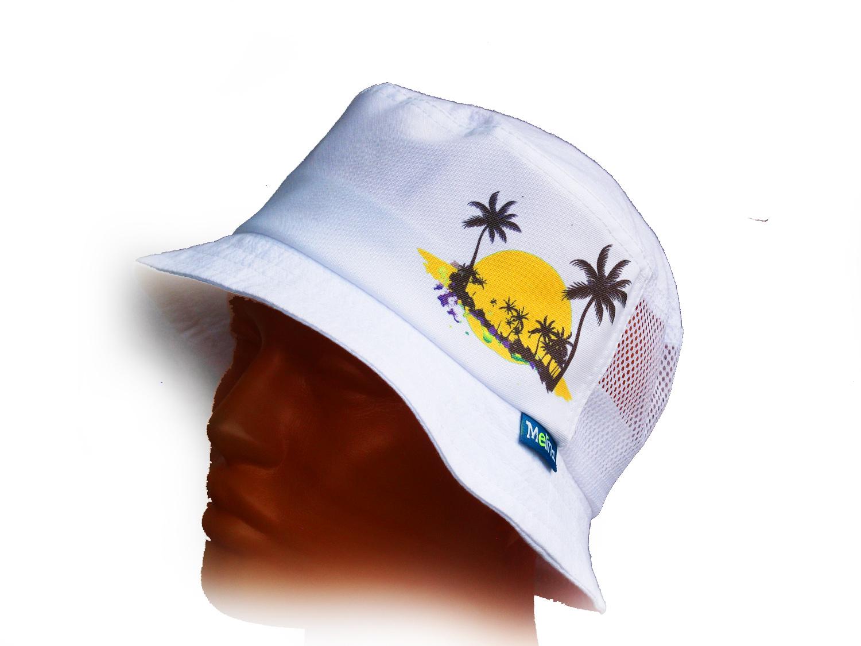 Панама рисунок изображение 4