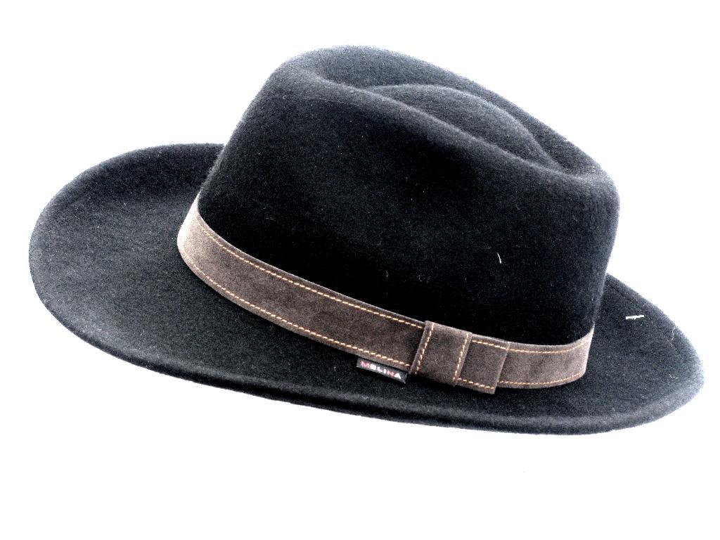 Шляпа фетровая 409 муж изображение 1